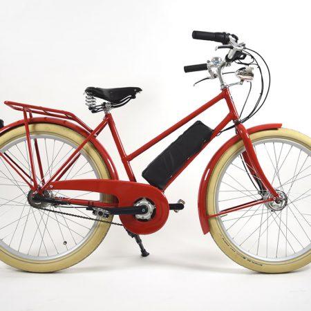 Bicicletta A Pedalata Assistita Sartori Bikes