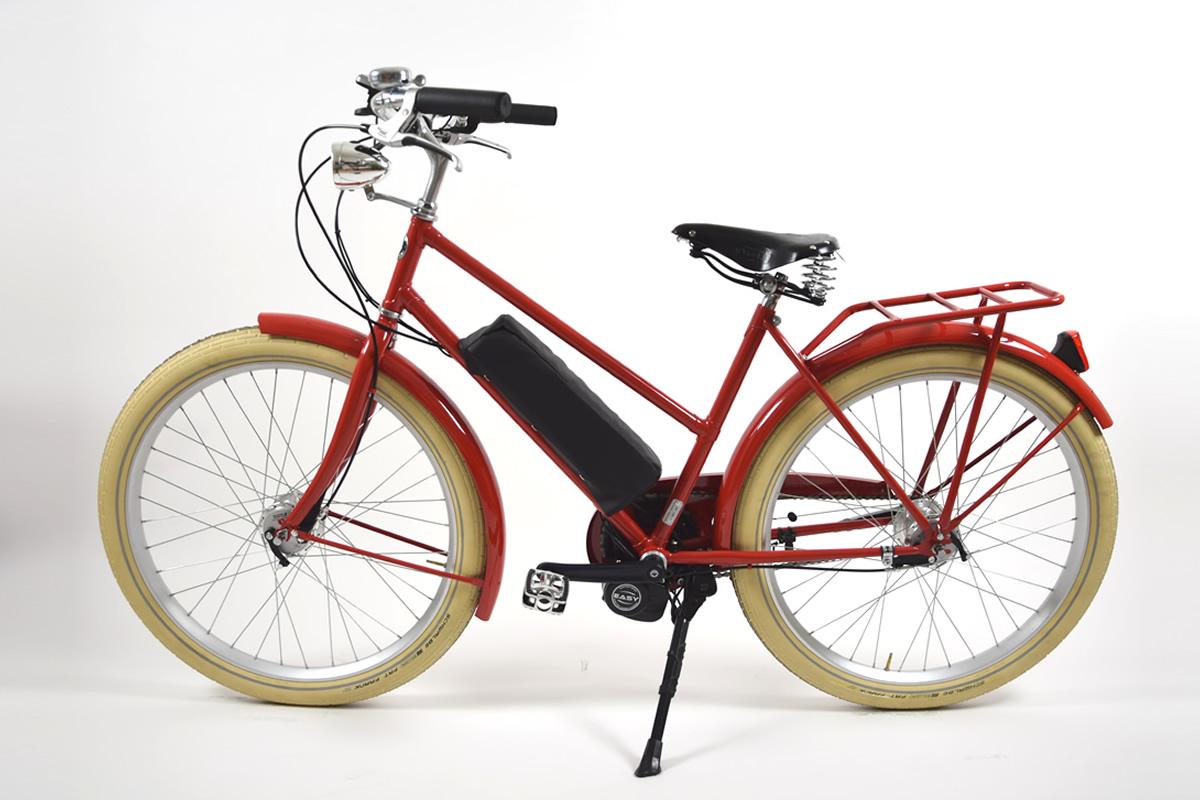 campagnola donna e motion sartori bikes vintage. Black Bedroom Furniture Sets. Home Design Ideas