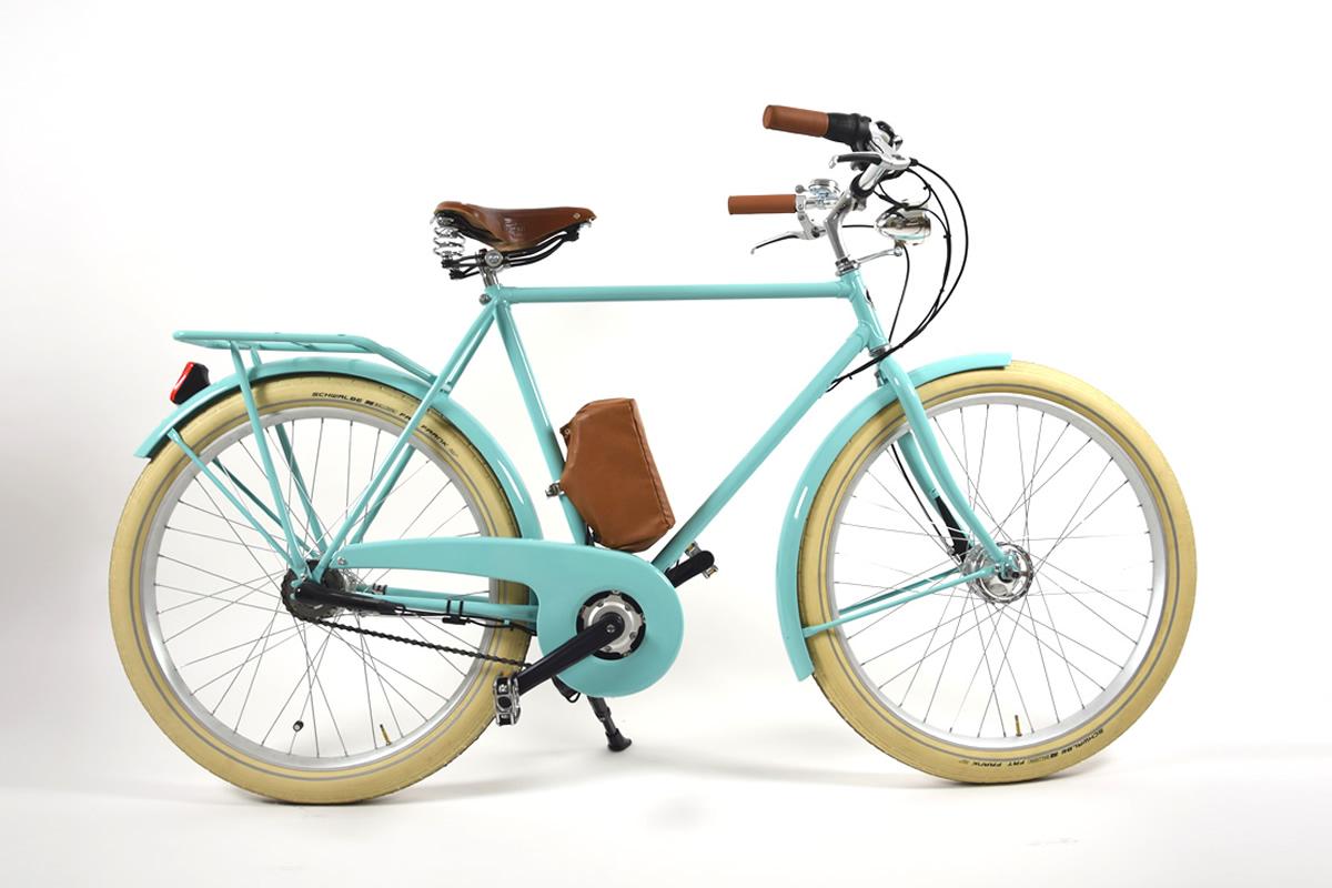 Campagnola Uomo E-Motion | Sartori Bikes - Biciclette ...