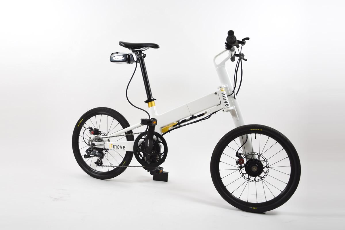 Ifmove sartori bikes biciclette in pronta consegna