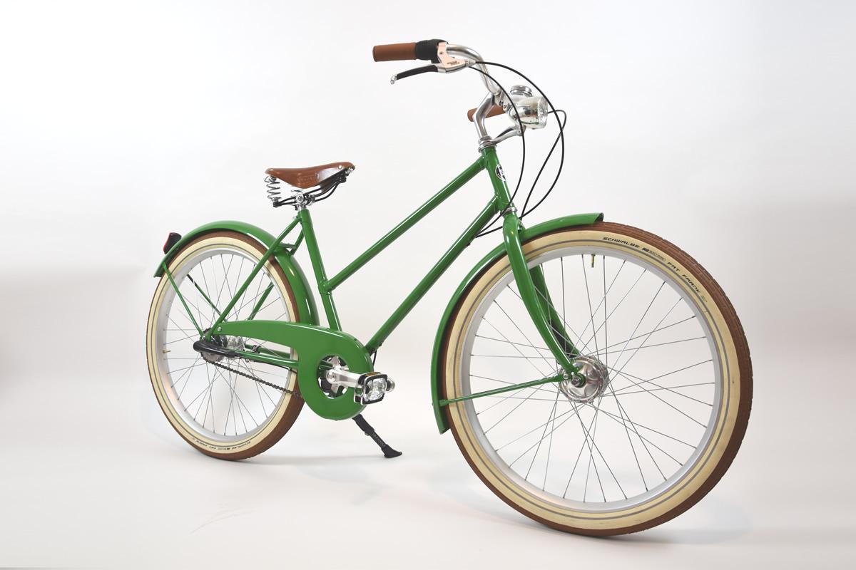 Campagnola Donna Sartori Bikes Biciclette Vintage Classiche