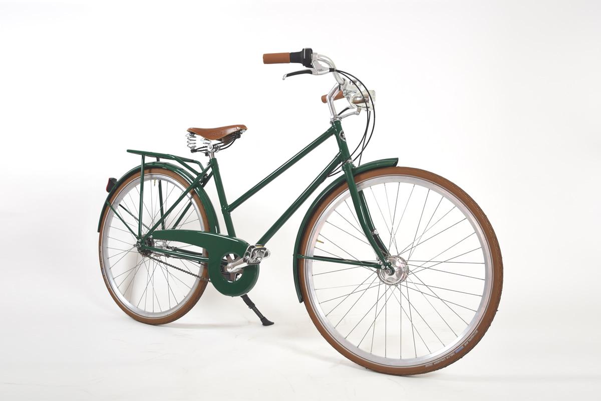 Regale donna sartori bikes biciclette vintage classiche
