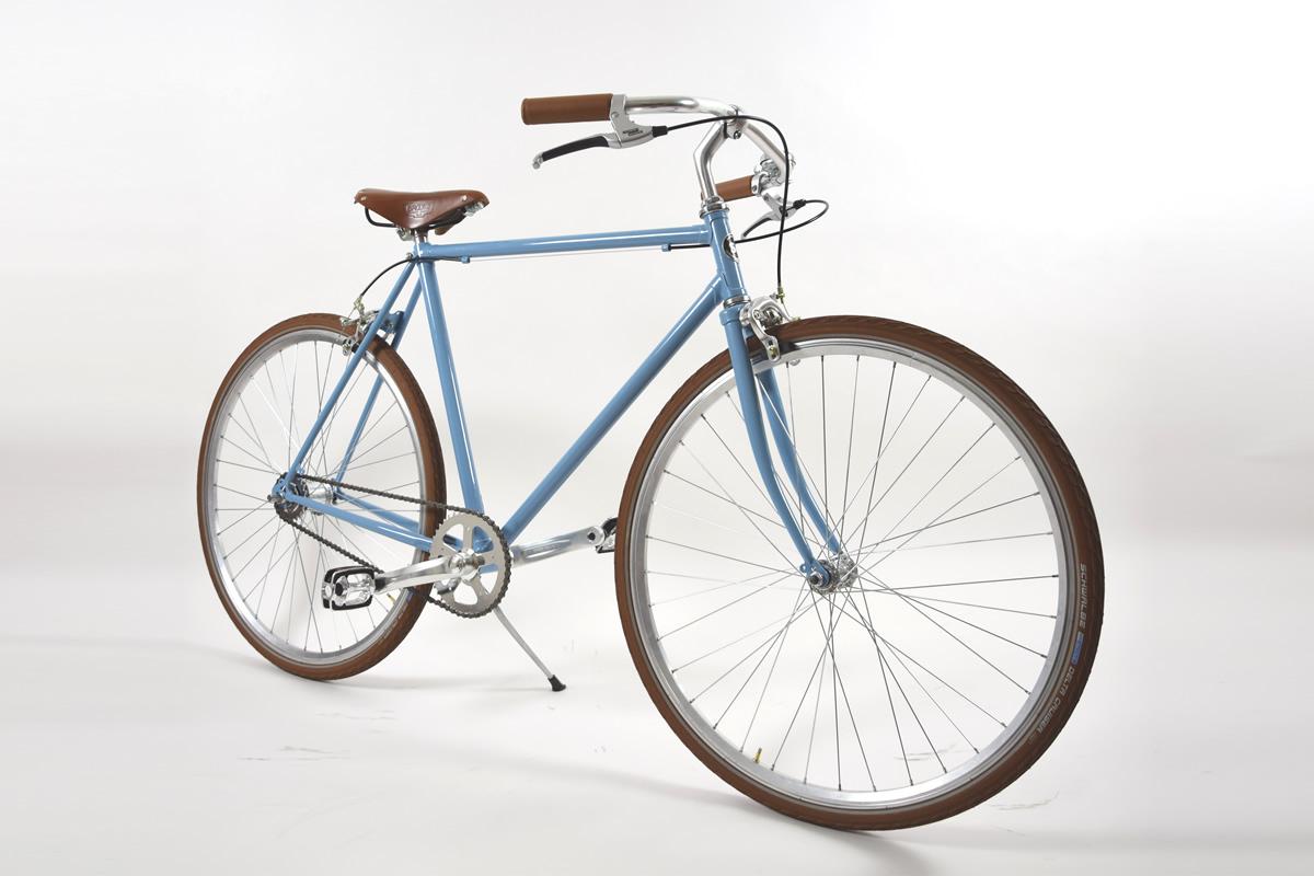 Biciclette Vintage Classiche Sartori Bikes