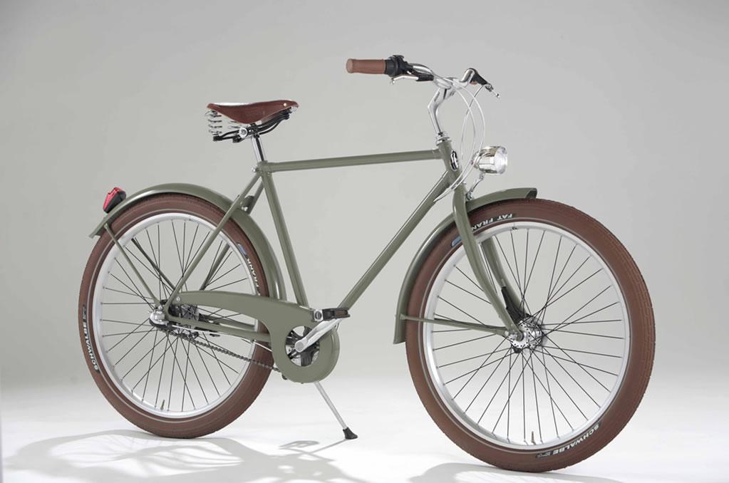 Campagnola Uomo Sartori Bikes Biciclette Vintage Classiche
