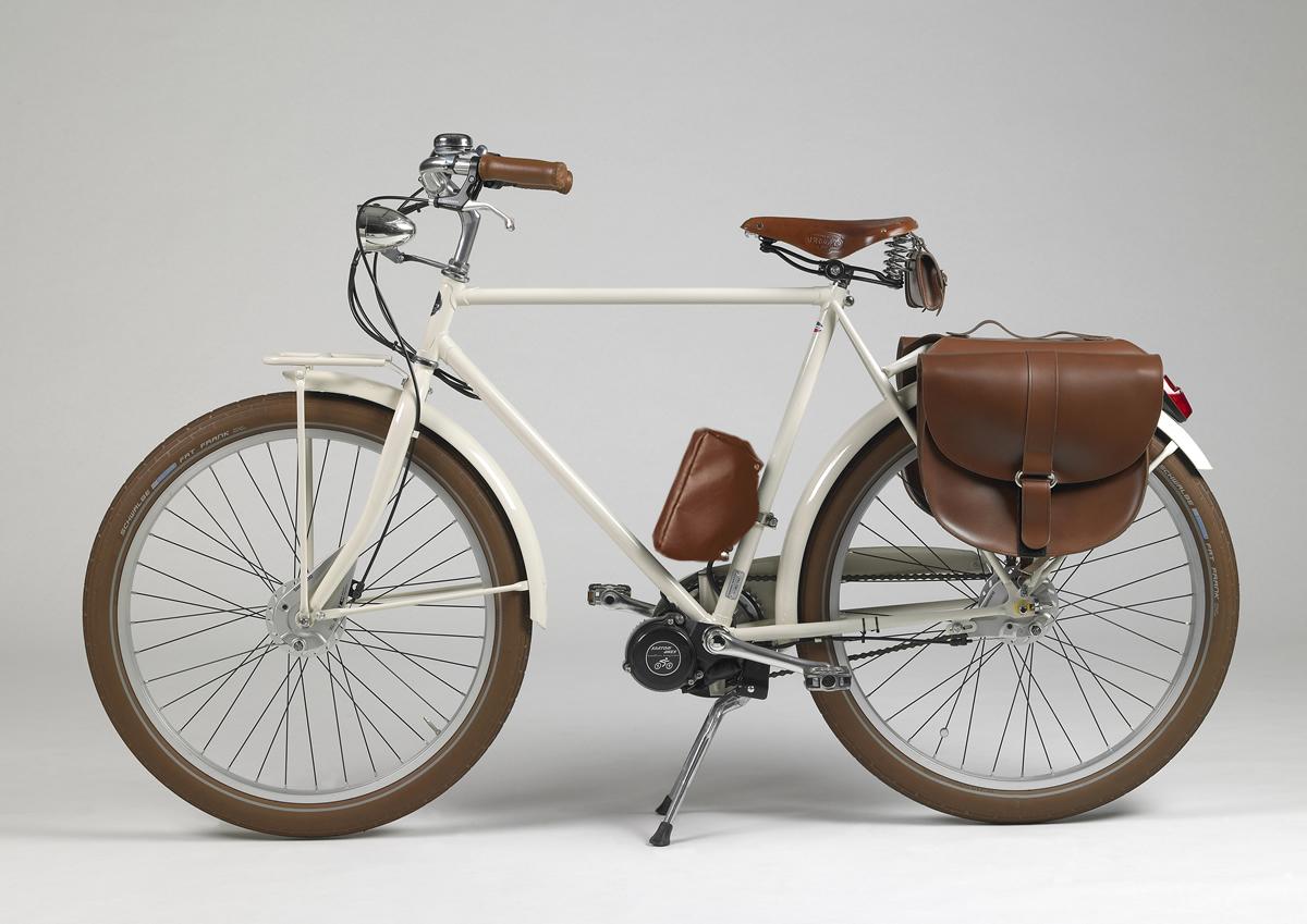 gran turismo e motion sartori bikes vintage electric. Black Bedroom Furniture Sets. Home Design Ideas