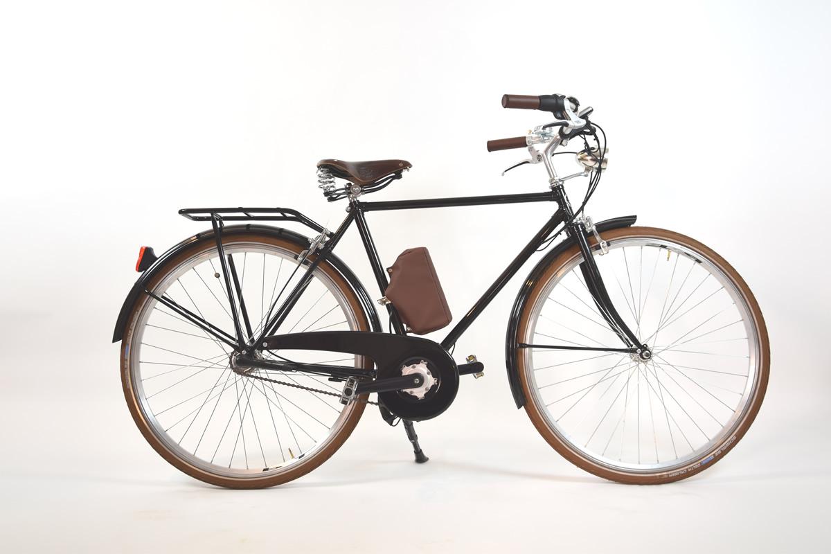 Regale uomo e motion sartori bikes biciclette vintage elettriche