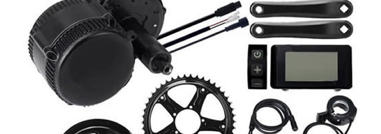 Electric bike conversion KIT | Sartori Bikes