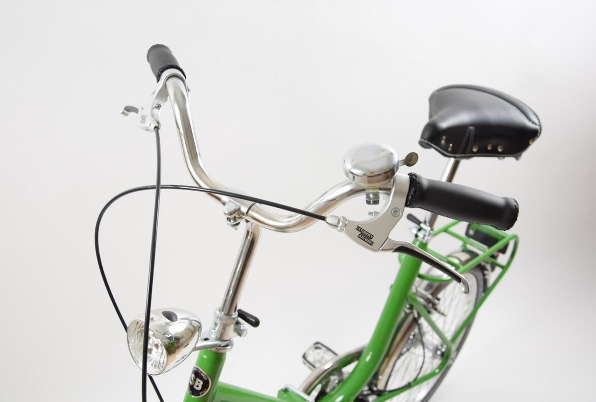 Dolcevita Sartori Bikes Vintage Classic Bicycles