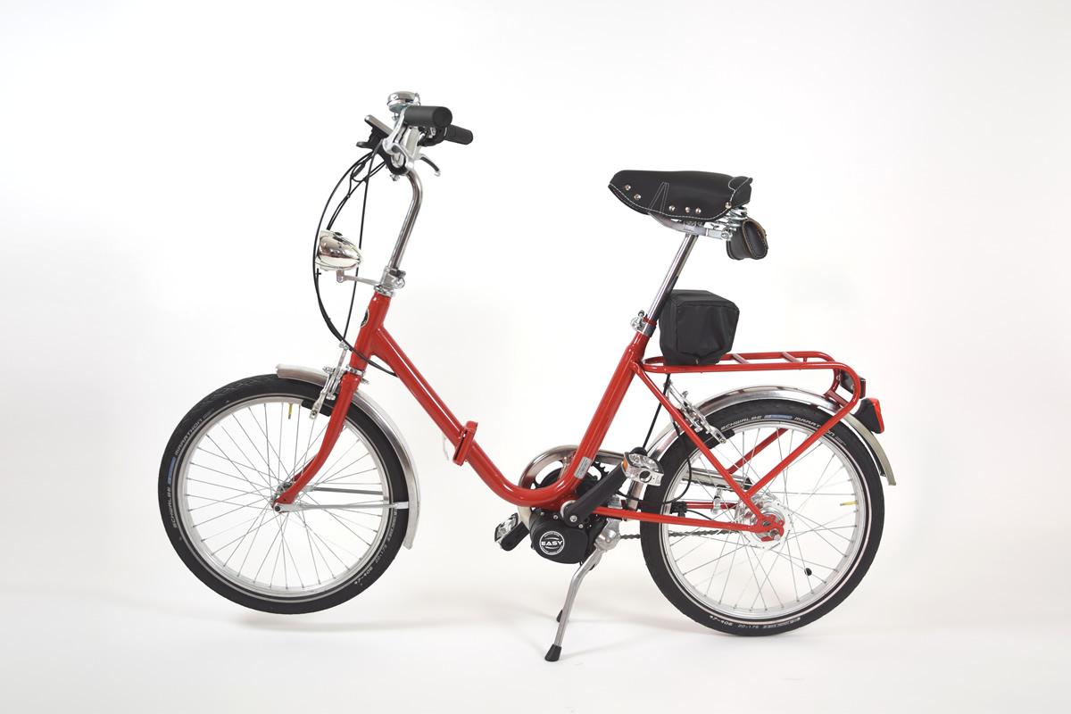dolcevita e motion sartori bikes vintage electric bicycles. Black Bedroom Furniture Sets. Home Design Ideas