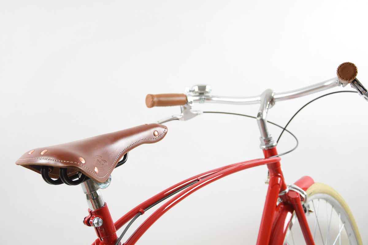 Superleggera  Sartori Bikes - Vintage classic bicycles