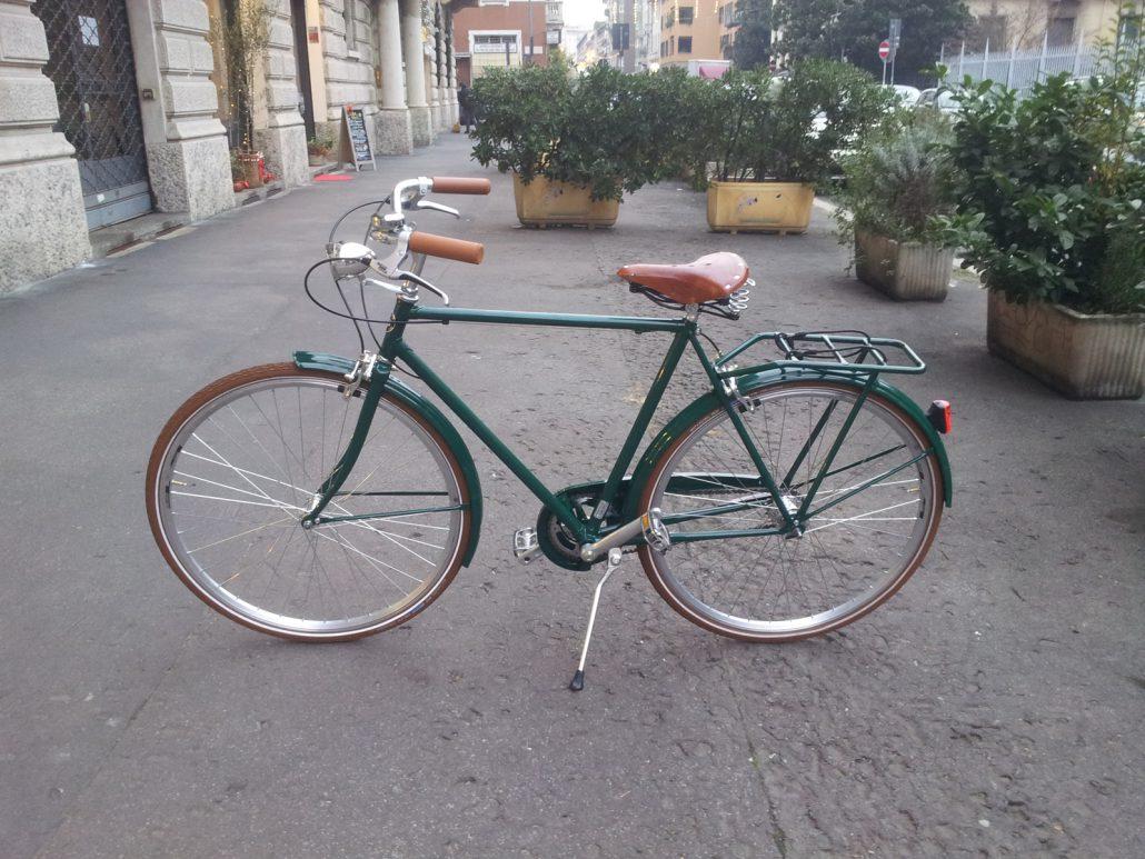 Regale Uomo Sartori Bikes Galleria Delle Nostre Realizzazioni